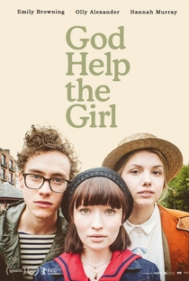 God Help The Girl - Poster / Capa / Cartaz - Oficial 4