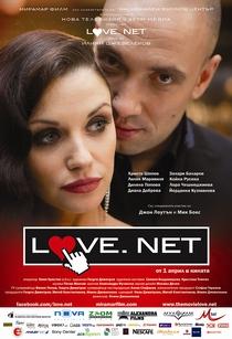 Love.net  - Poster / Capa / Cartaz - Oficial 1