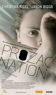 Geração Prozac - Poster / Capa / Cartaz - Oficial 1