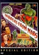 Invasores de Marte