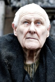 Peter Vaughan (I)