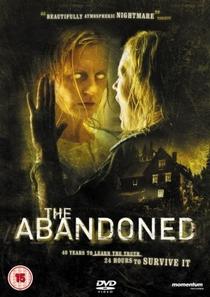 Abandonados - Poster / Capa / Cartaz - Oficial 3