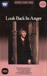 Look Back in Anger - Poster / Capa / Cartaz - Oficial 4