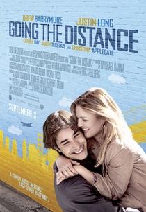 Amor a Distância - Poster / Capa / Cartaz - Oficial 4