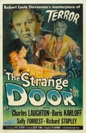 O Tirano (The Strange Door)