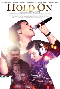 Hold On - Poster / Capa / Cartaz - Oficial 1