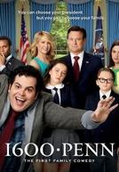 1600 Penn (1ª Temporada)
