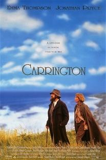 Carrington - Dias de Paixão - Poster / Capa / Cartaz - Oficial 7