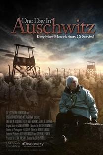 Um Dia Em Auschwitz - Poster / Capa / Cartaz - Oficial 1