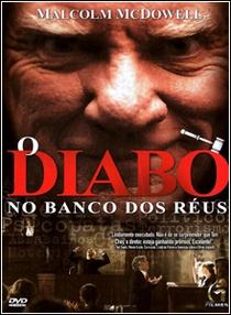 O Diabo no Banco dos Réus - Poster / Capa / Cartaz - Oficial 2
