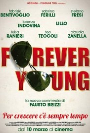 Forever Young - Poster / Capa / Cartaz - Oficial 1
