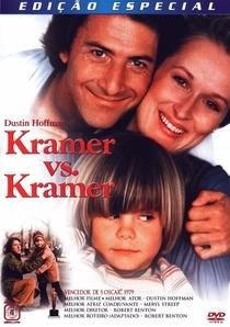 Kramer vs. Kramer - Poster / Capa / Cartaz - Oficial 7
