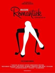 Bistrô Romantique - Poster / Capa / Cartaz - Oficial 1