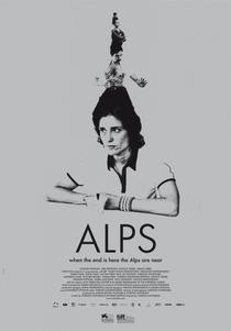 Alpes - Poster / Capa / Cartaz - Oficial 1