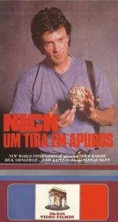 Nick - Um Tira em Apuros - Poster / Capa / Cartaz - Oficial 2