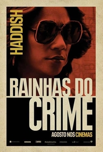 Rainhas do Crime - Poster / Capa / Cartaz - Oficial 3