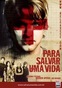Para Salvar Uma Vida - Poster / Capa / Cartaz - Oficial 1
