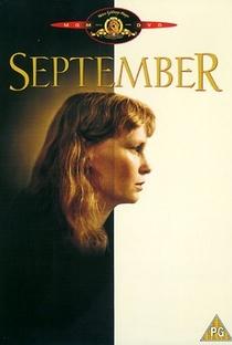Setembro - Poster / Capa / Cartaz - Oficial 4