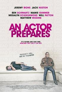 An Actor Prepares - Poster / Capa / Cartaz - Oficial 1