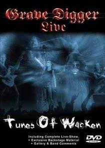 Grave Digger - Tunes Of Wacken - Poster / Capa / Cartaz - Oficial 1