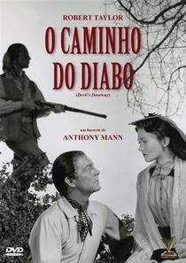 O Caminho do Diabo - Poster / Capa / Cartaz - Oficial 2