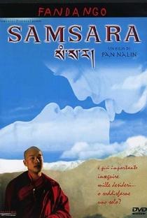 Samsara - Poster / Capa / Cartaz - Oficial 4