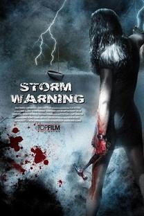 Aviso de Tempestade - Poster / Capa / Cartaz - Oficial 6