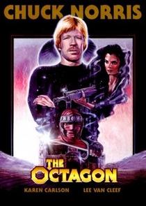 Octagon - Escola para Assassinos - Poster / Capa / Cartaz - Oficial 1