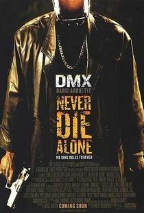 Nunca Morra Sozinho - Poster / Capa / Cartaz - Oficial 3