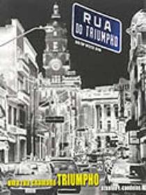 Uma Rua Chamada Triumpho - Poster / Capa / Cartaz - Oficial 2