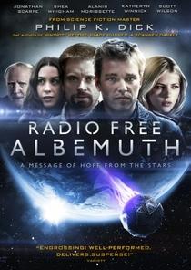 Radio Free Albemuth - Poster / Capa / Cartaz - Oficial 4