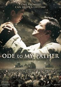 Ode ao Meu Pai - Poster / Capa / Cartaz - Oficial 6