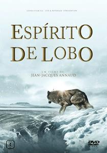 Espírito de Lobo - Poster / Capa / Cartaz - Oficial 20