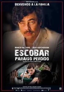 Escobar: Paraíso Perdido - Poster / Capa / Cartaz - Oficial 5