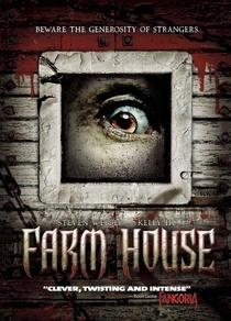 Farmhouse - Poster / Capa / Cartaz - Oficial 2