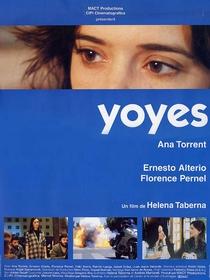 Yoyes - Poster / Capa / Cartaz - Oficial 1