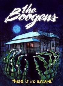 The Boogens - Poster / Capa / Cartaz - Oficial 4