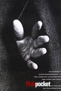 O Batedor de Carteiras - Poster / Capa / Cartaz - Oficial 5