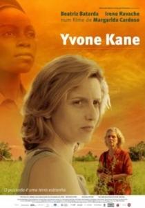Yvone Kane - Poster / Capa / Cartaz - Oficial 1