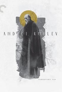 Andrei Rublev - Poster / Capa / Cartaz - Oficial 9