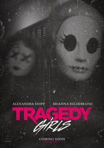 As Garotas da Tragédia - Poster / Capa / Cartaz - Oficial 6