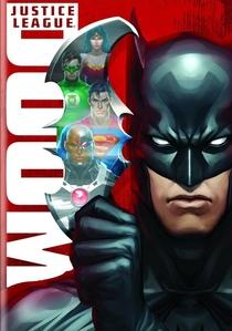 Liga da Justiça: A Legião do Mal - Poster / Capa / Cartaz - Oficial 1