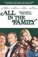 Tudo em Família (5ª Temporada) (All in The Family (Season 5))