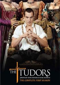 The Tudors (1ª Temporada) - Poster / Capa / Cartaz - Oficial 2