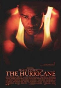 Hurricane: O Furacão - Poster / Capa / Cartaz - Oficial 1