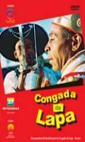 Congada da Lapa - Poster / Capa / Cartaz - Oficial 1