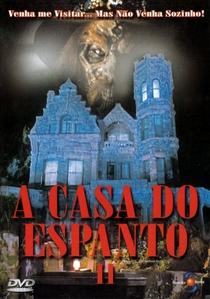 A Casa do Espanto 2 - Poster / Capa / Cartaz - Oficial 5