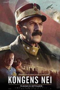 The King's Choice - Poster / Capa / Cartaz - Oficial 2
