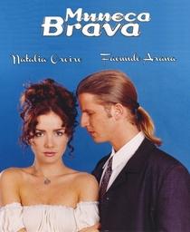 Muñeca Brava - Poster / Capa / Cartaz - Oficial 1