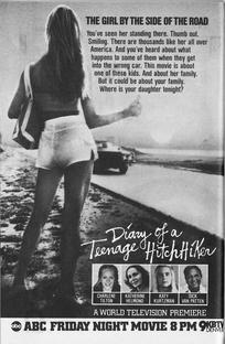 Diário de um Mochileiro Adolescente - Poster / Capa / Cartaz - Oficial 1